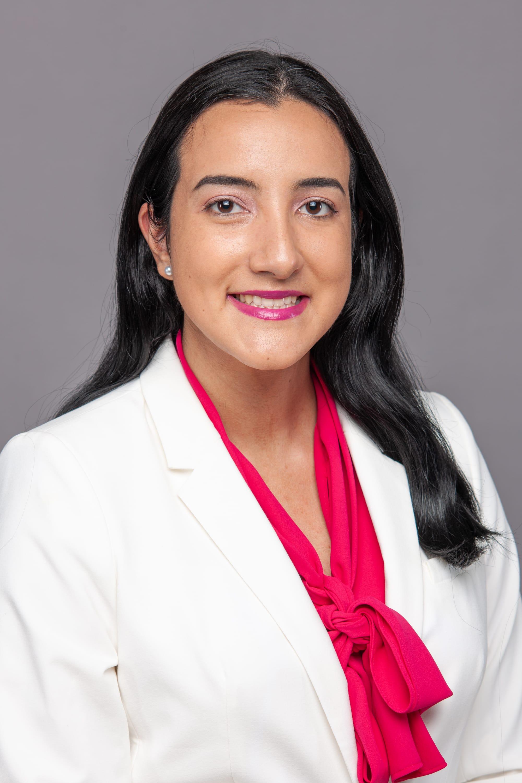 Photo of Yessenia Lopez Reyes
