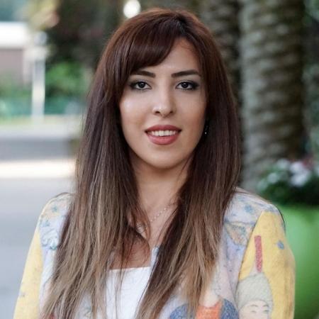 Photo of Samira Pouyanfar