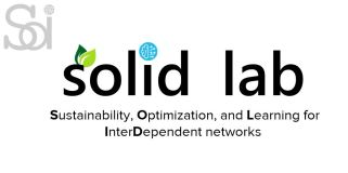 Logo of SOLID Lab