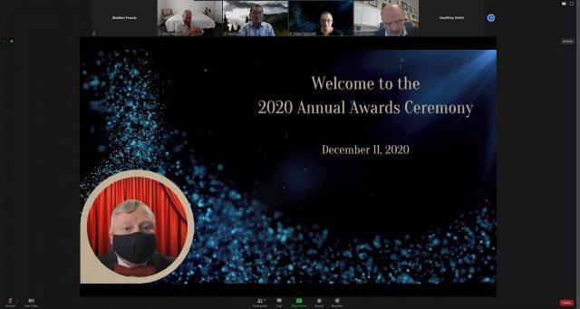 SCIS 2020 Awards Recap