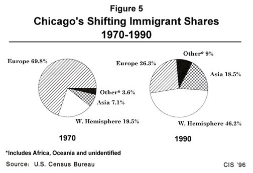 Shaping Illinois: The Effects of Immigration, 1970-2020