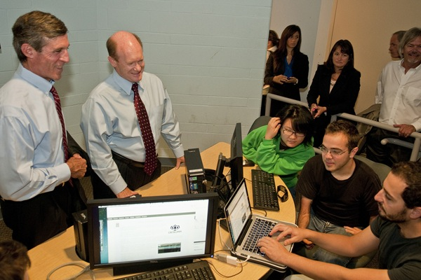 Shaping cyber security education