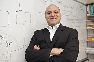 UD's Cavazos wins prestigious NSF Career Award