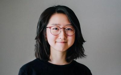 Graduate Student Spotlight: Minji Kong