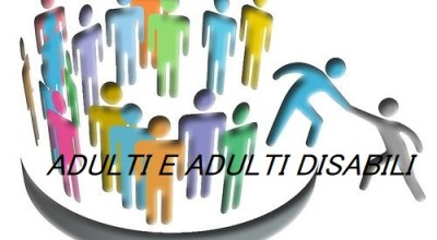 Area adulti e adulti disabili