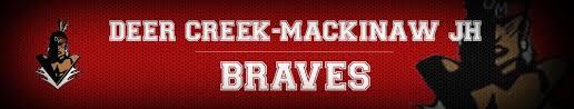 Dee-Mack School Banner