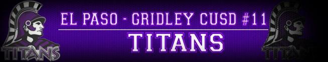 El Paso-Gridley Banner