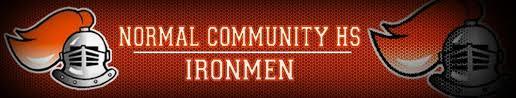 Normal Community High School Banner