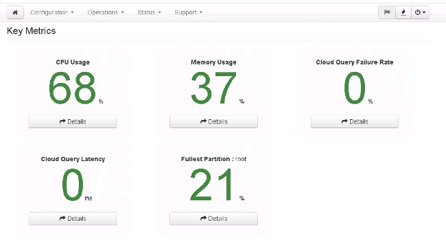 Installation and Configuration of FireAMP Private Cloud