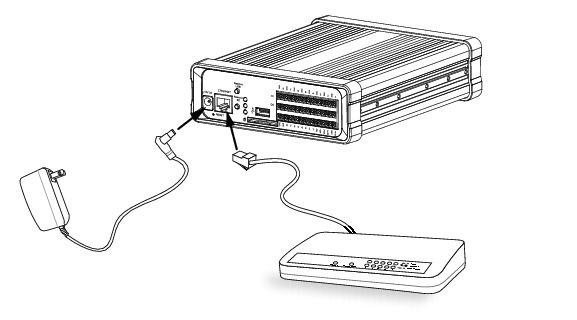 Cisco Video Surveillance Standalone Encoder Series User