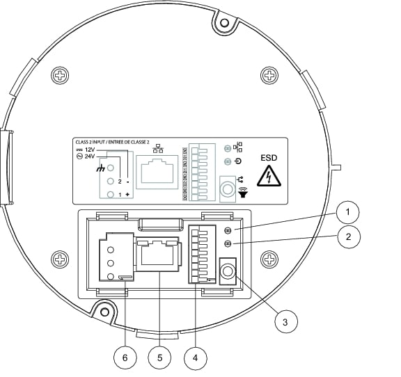 Cisco Video Surveillance 2611 IP Dome User Guide
