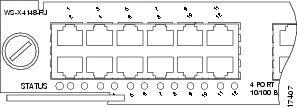 Catalyst 4500 E-Series Installation Guide