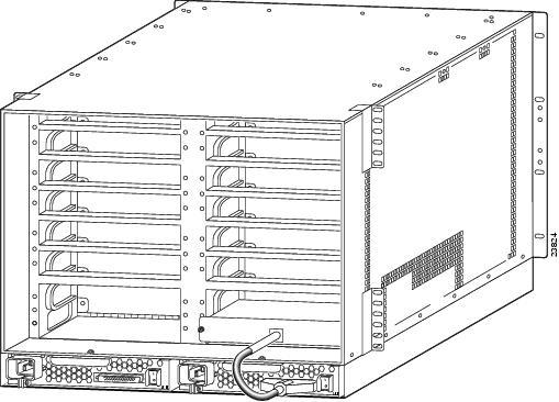SES (Service Expansion Shelf) Hardware Installation Guide