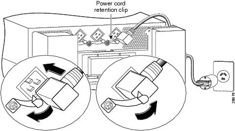 Cisco 12016, Cisco 12416, and Cisco 12816 Router Power
