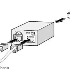Cat6 Wall Jack Wiring Diagram Volkswagen Diagrams Rj11 Splitter Data Pdf Dataadsl