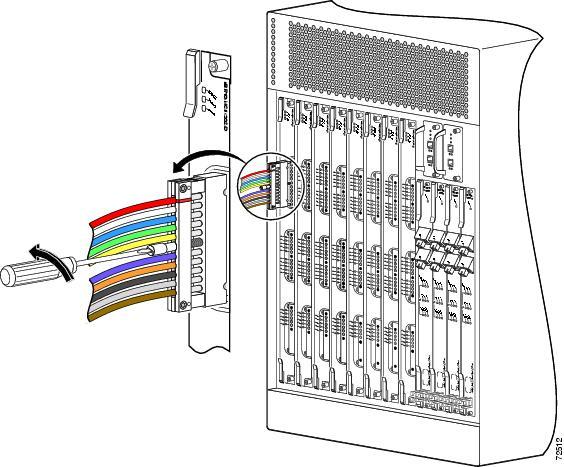 Cisco uBR10-MC5X20S/U/H Cable Interface Line Card Hardware