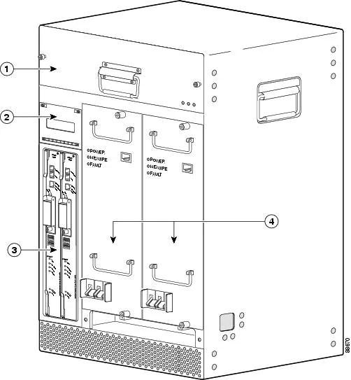 Cisco DOCSIS 3.0 Downstream Solution Design and