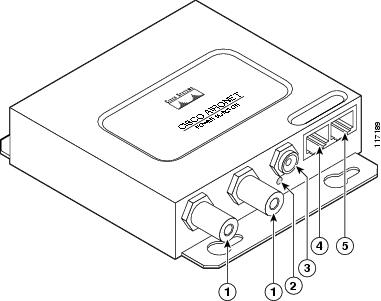 Cisco Aironet 1300 Series Wireless Outdoor Access Point
