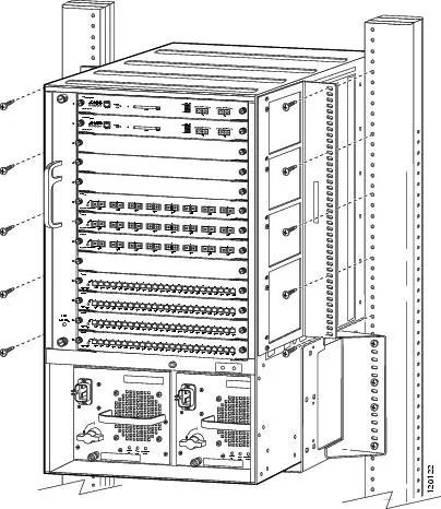 Rack Mount Switch Modular Switch Wiring Diagram ~ Odicis