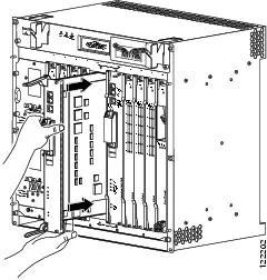 Cisco Performance Routing Engine (ESR-PRE2) Upgrade