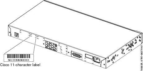 Catalyst 2960 Switch Hardware Installation Guide