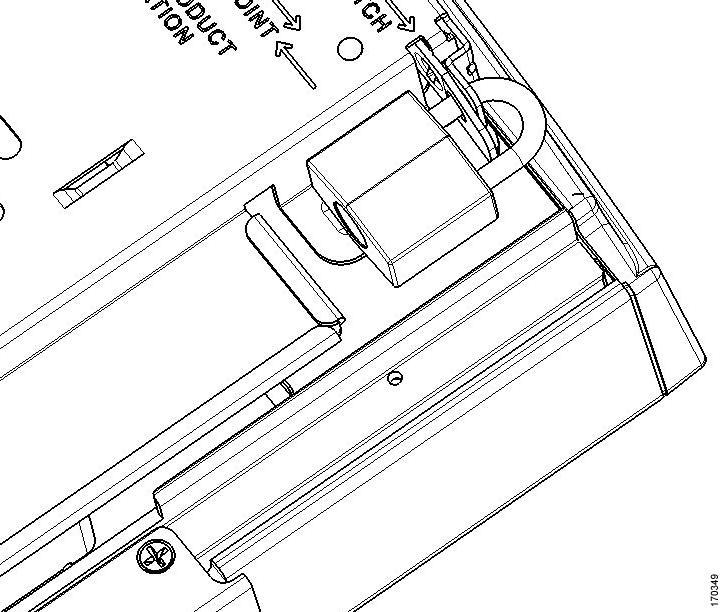 Cisco Aironet 1250 Series Access Point Hardware