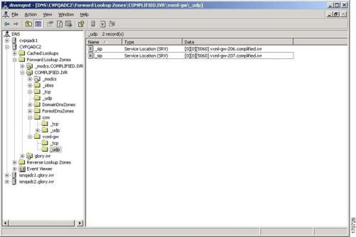 small resolution of characteristics for the vru leg for comprehensive call flow model