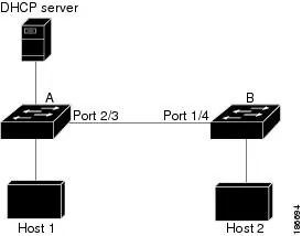Cisco Nexus 9000 Series NX-OS Security Configuration Guide