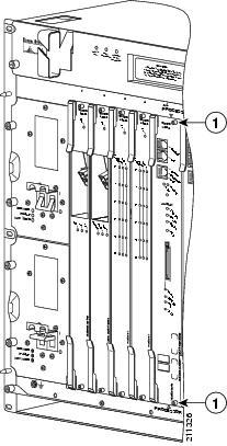 Cisco 10008 Router PRE4 Installation and Configuration