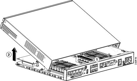 Cisco 1805 DOCSIS Cable Router Hardware Installation Guide