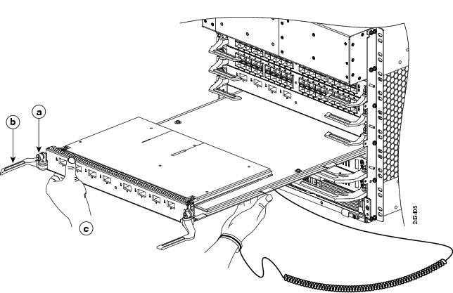 Cisco ASR 9000 Series Aggregation Services Router Ethernet