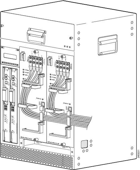 Cisco uBR10012 Series Universal Broadband Router Quick