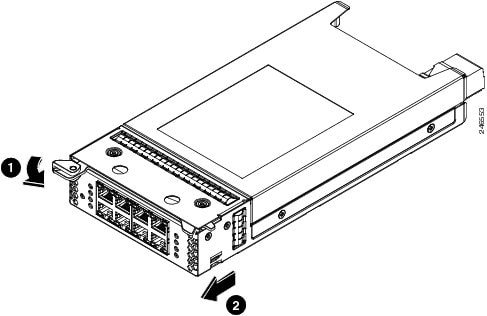 Cisco Wide Area Virtualization Engine 7541, 7571, and 8541
