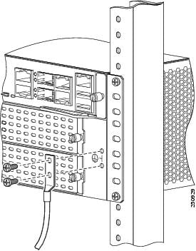 Cisco 3900 Series and Cisco 2900 Series Hardware