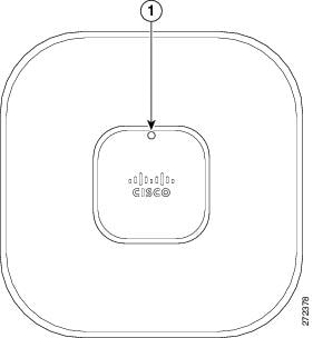 Cisco Aironet 3600 Series Lightweight Access Points