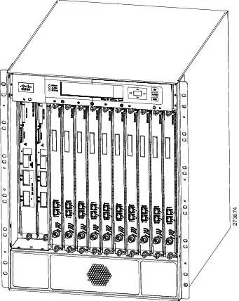 Cisco RF Gateway 10 Hardware Installation Guide