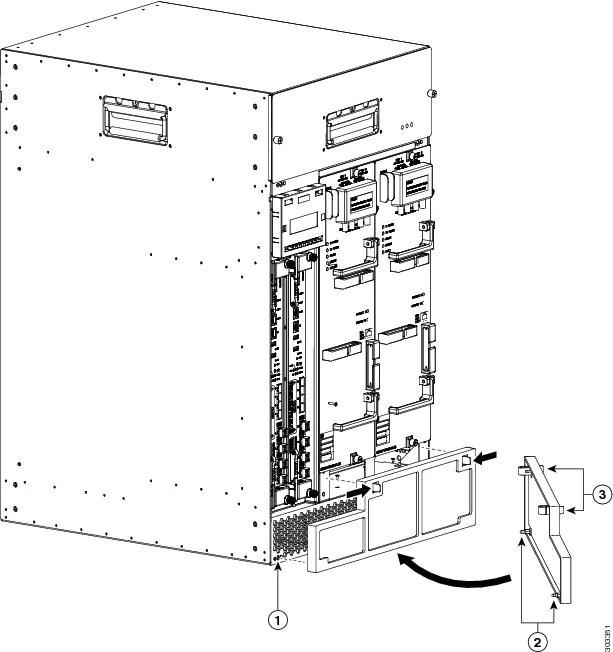 Cisco Performance Routing Engine 5 Hardware Installation