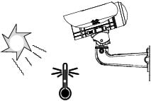 Cisco Video Surveillance 6400 IP Camera Installation Guide