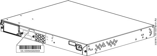 Catalyst 2960-S Switch Hardware Installation Guide