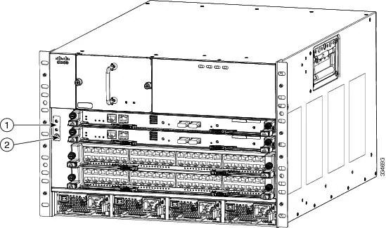 Cisco Nexus 7000 Series Hardware Installation and