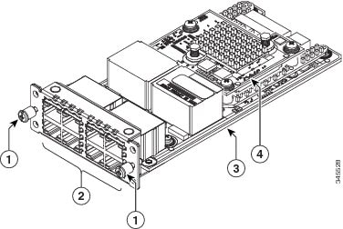 Hardware Installation Guide for the Cisco 4000 Series