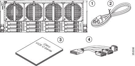 Cisco UCS C460 M4 Server Installation and Service Guide