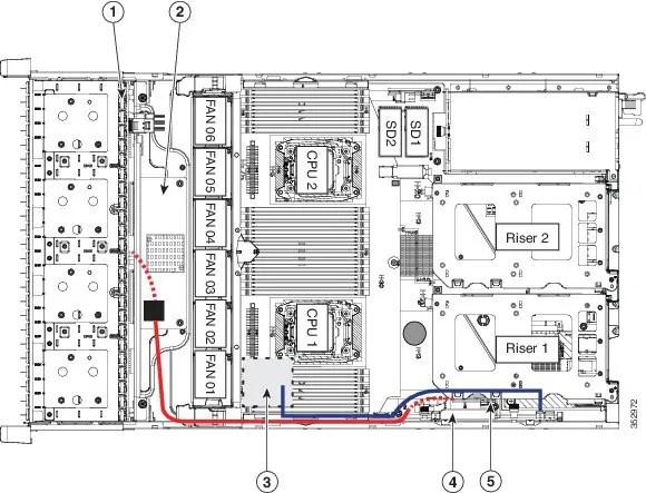 cisco ucs diagram doerr electric motor lr22132 wiring c240 m4 server installation and service guide - raid considerations [cisco c ...