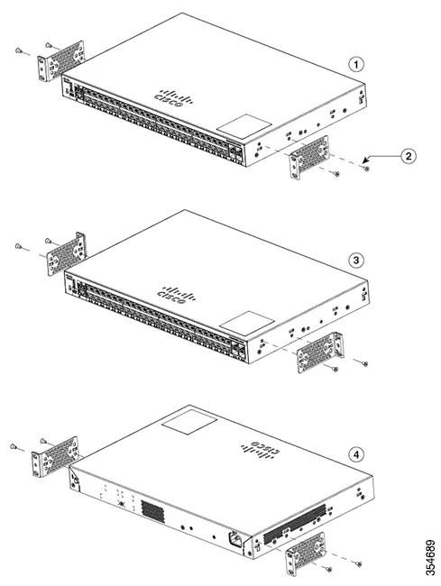 Cisco Catalyst 2960 24 Port Manual