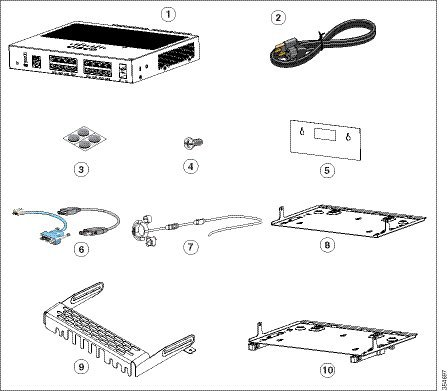 Cisco Catalyst 2960-L Series 8-Port and 16-Port Switch