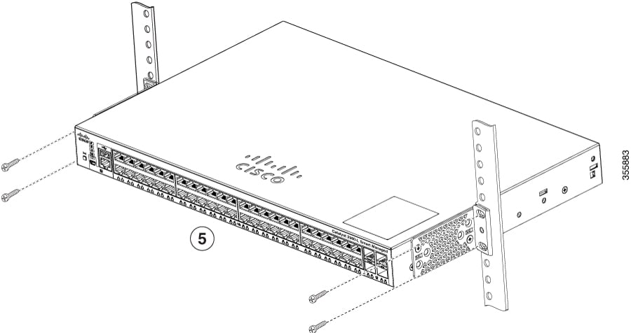 Cisco Catalyst 2960-L Smart Managed Series 24-Port and 48