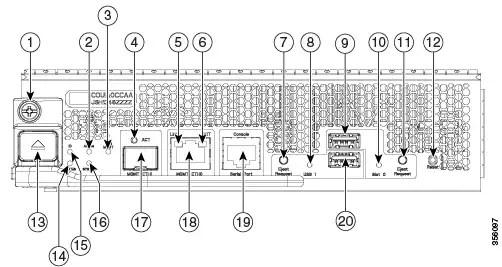 Cisco MDS 9700 Series Hardware Installation Guide