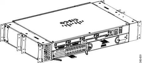 Cisco 3900 Series and Cisco 2900 Series Hardware