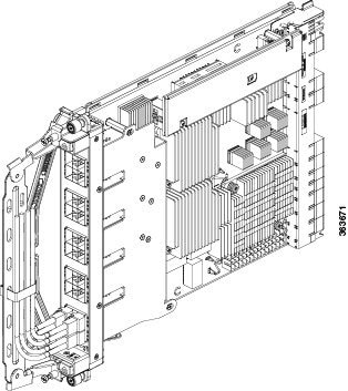 Hardware Installation Guide for the Cisco NCS 4000 Series