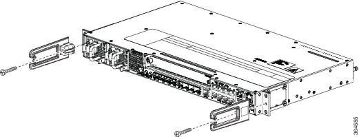 Cisco ASR-920-12SZ-IM and ASR-920-U-12SZ-IM Aggregation